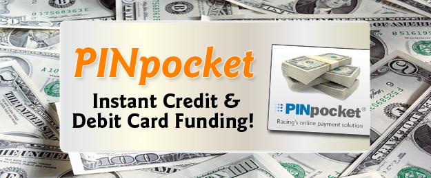 PinPocket Deposit